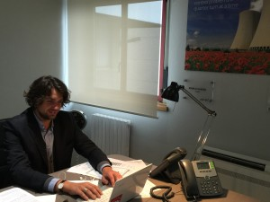 News - Marco Cavigli - Sales
