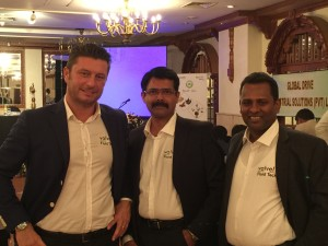 News - Sri Lanka. HVAC Seminar.