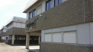 News - New Warehouse building in Casalecchio di Reno - Bologna